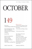 October Magazine Issue 149