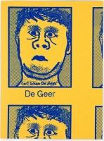 Carl Johan De Geer: DEGEER