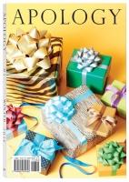 Apology Magazine, Issue 3, Winter 2014