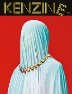 Kenzine Volume II