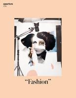Aperture 216:Fashion