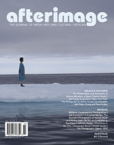 Afterimage Vol. 42 No. 3