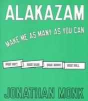 Jonathan Monk:Alakazam