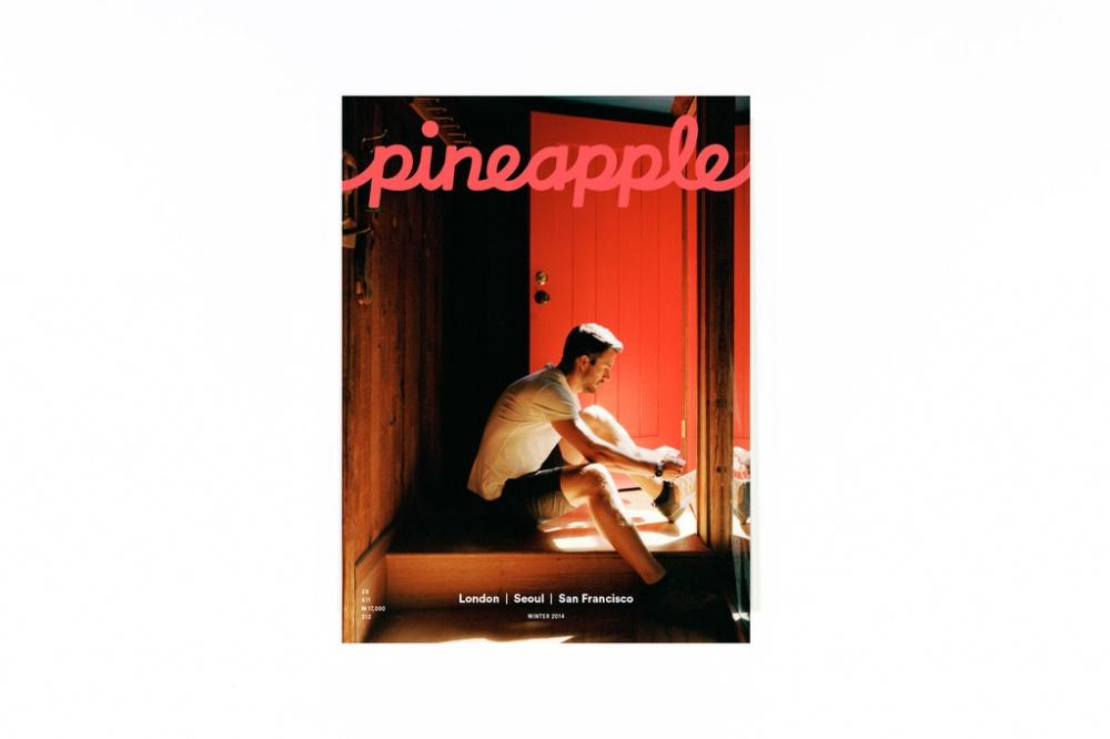 Pineapple - Winter 2014