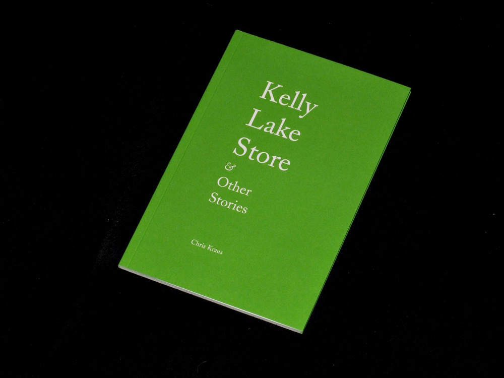 Kelly Lake Store & Other Stories