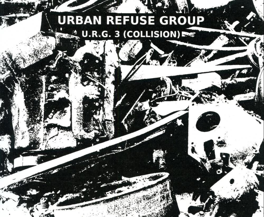 U.R.G. 3 (COLLISION)