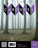 Carousel Magazine 33