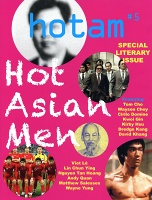 Ho Tam: hotam #5: Hot Asian Men