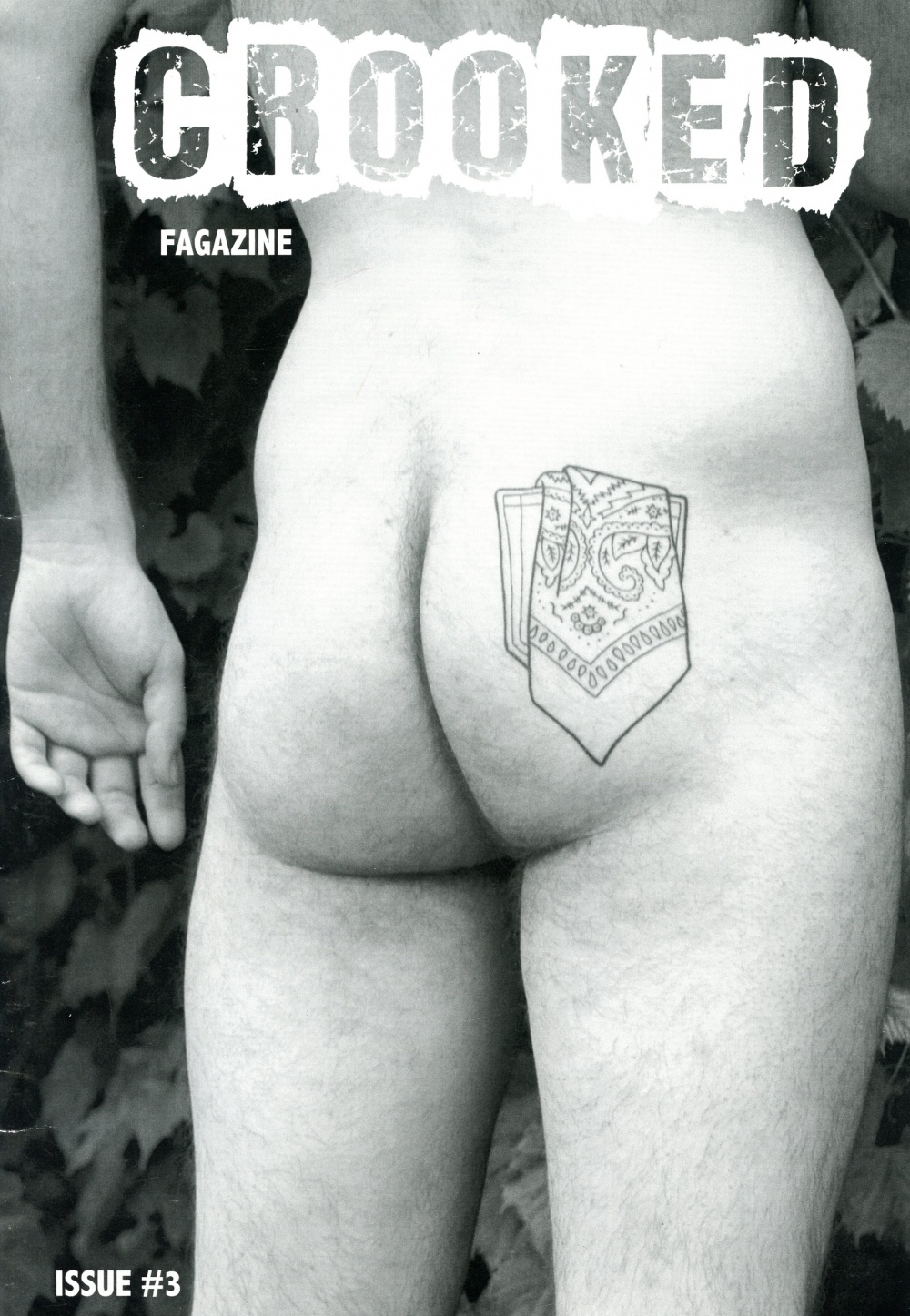 Crooked Fagazine Issue #3