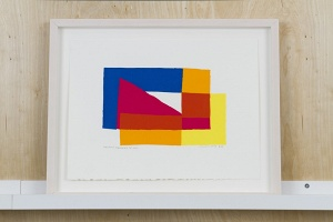 Micheal Morris: Bauhaus Primary Colours