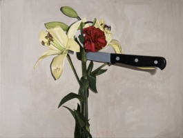 Brad Phillips: Still Life With Hard Feelings