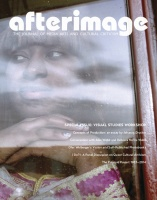Afterimage Volume 42 Number 1