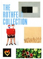 Ian Sternthal: The Rothfeld Collection (alternate cover)
