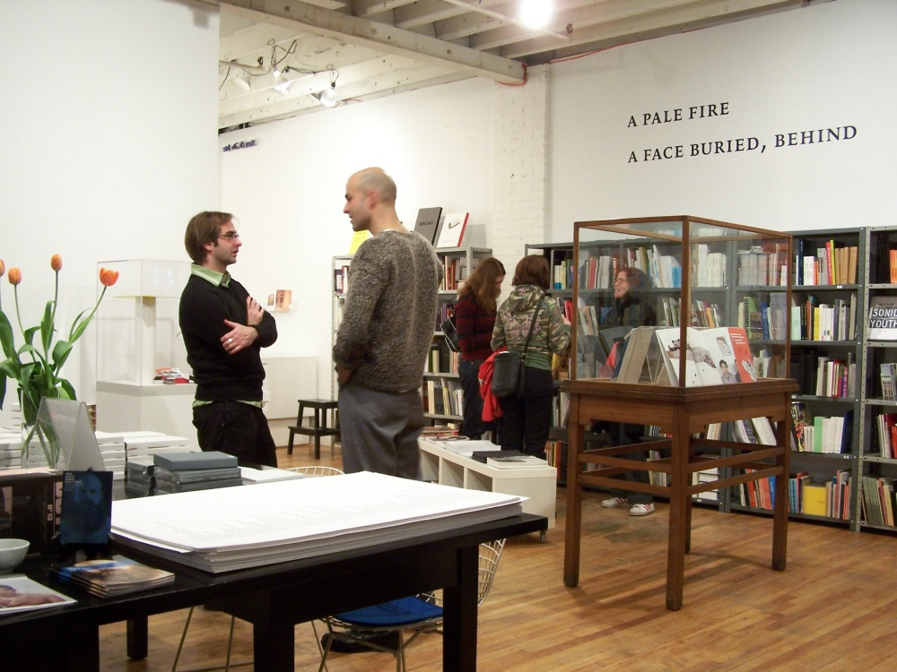 Book launch for Stephen Ellwood