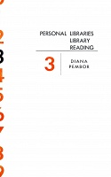 Diana Pembor: Personal Libraries Library Reading No. 3