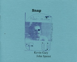 Kevin Spenst: SNAP