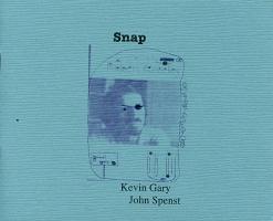 Kevin Spenst:SNAP