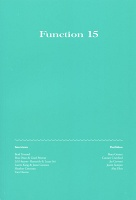 Parker Kay: Function Magazine 15