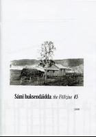 Joar Nango: Sámi huksendáidda: the FANzine #3