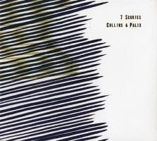Paul Collins and J.J. Phalix: 7 Scories