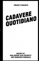Cadavere Quotidiano