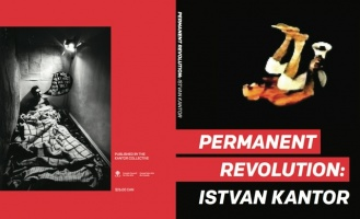 Permanent Revolution: IstvanKantor