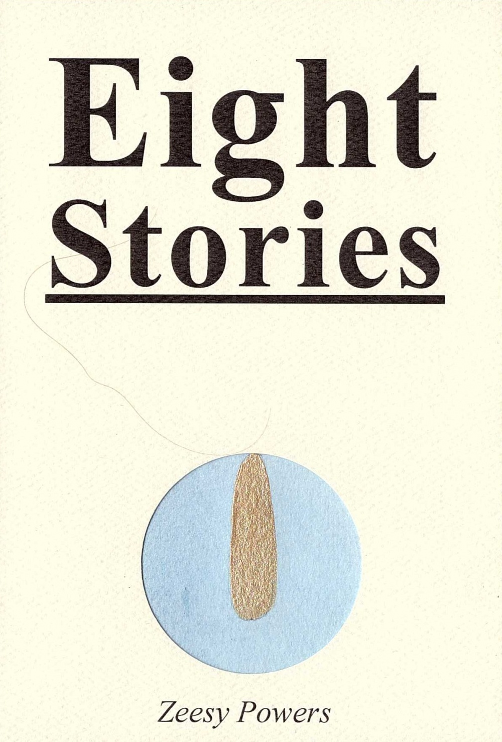 Eight Stories (special edition)
