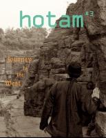 Ho Tam: hotam #3