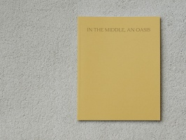 Elizabeth Atterbury: In The Middle, an Oasis