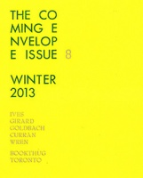 The Coming Envelope, Issue 8