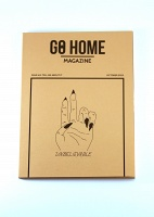 Go Home Magazine, Issue 4: Tell Me About It