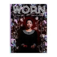 WORN Fashion Journal, Issue 17: Where Ideas Get Dressed