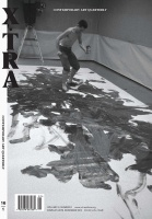 X-TRA Contemporary Art Quarterly (Volume 16, Number 1)