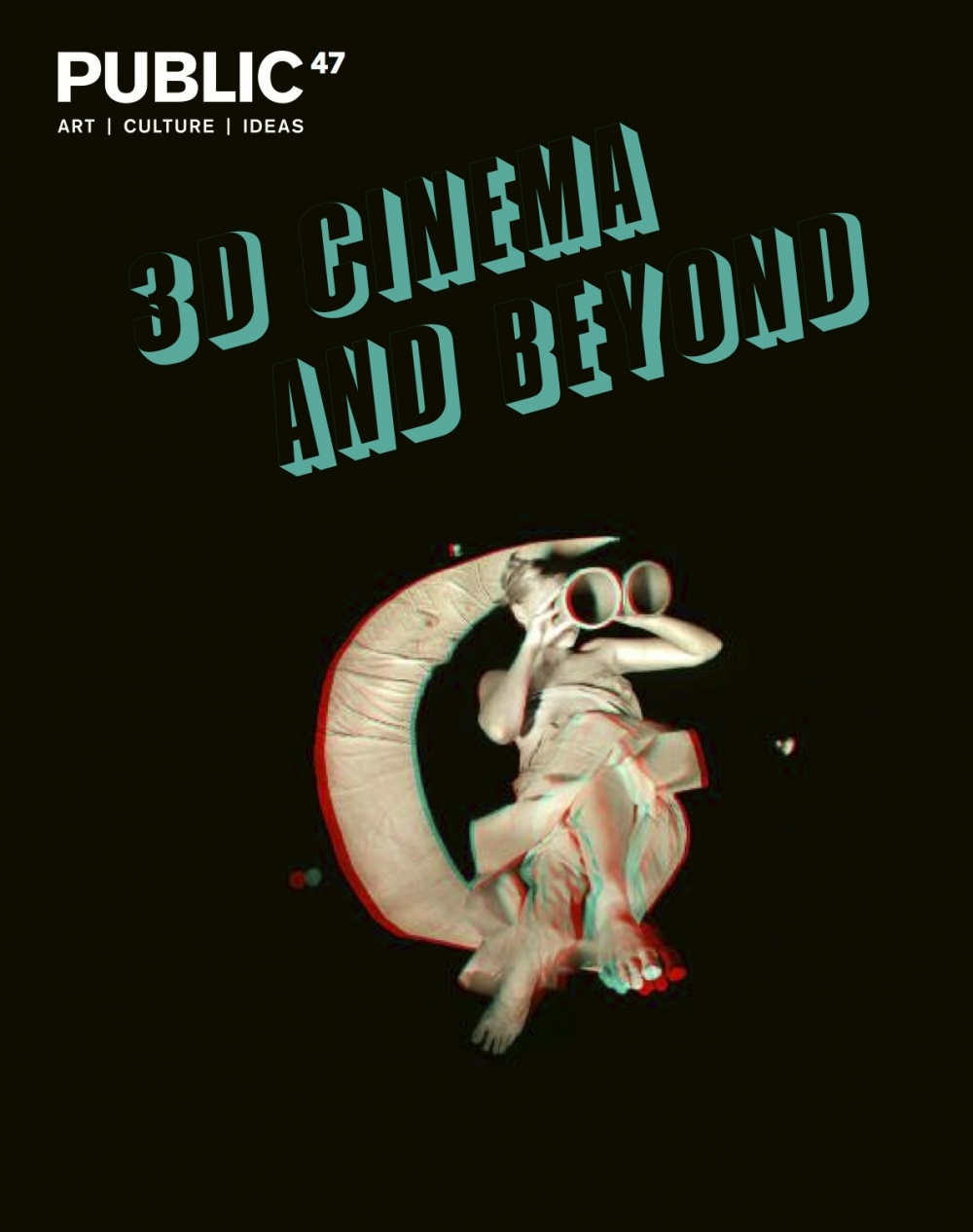 Public 47: 3D Cinema And Beyond