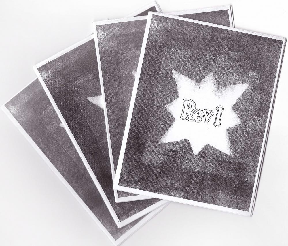 REV 1 - 4