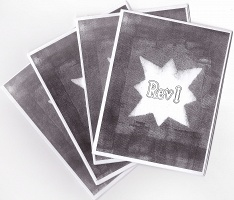 Blair Brennan: REV 1 - 4