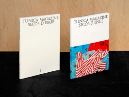 Tunica Magazine: Second Issue