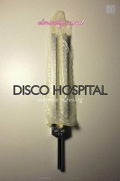 Andrew Zealley: Disco Hospital: Practitioners Manual