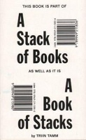 A Stack of Books, A Book of Stacks