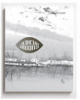 Eitan Ben-Moshe: JerichoMoons