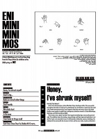 Michael Lee: Artzine 2008 Spring Vol. 002: Eniminiminimos: Artists Who Make Things