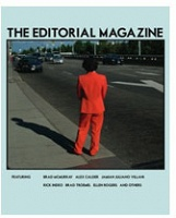 The Editorial Magazine Issue 8