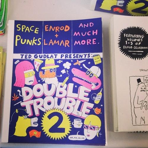 Double Trouble 2