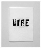 Olaf Breuning: Love, Life,Fuck