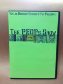 the PEOPs Show Volume 1 DVD Release 2