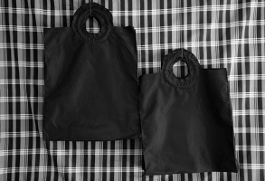 Jules Francisco: Shopping bag