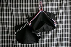 Jules Francisco: Sport handbag