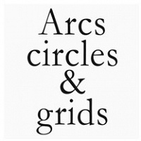 Arcs Circles and Grids (After Sol Lewitt)