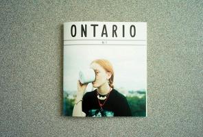 Ontario Magazine no. 1/Spring 2013