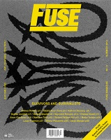 FUSE Summer 2013 Survivors and Survivalists